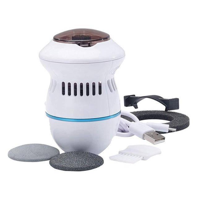 Vacuum Callus Remover