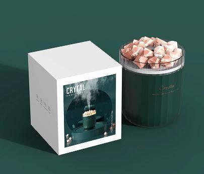 Crystal Aromatheraphy Humidifier
